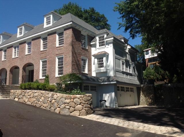 21-29 Loveland Road, Brookline, MA (2010-Present)