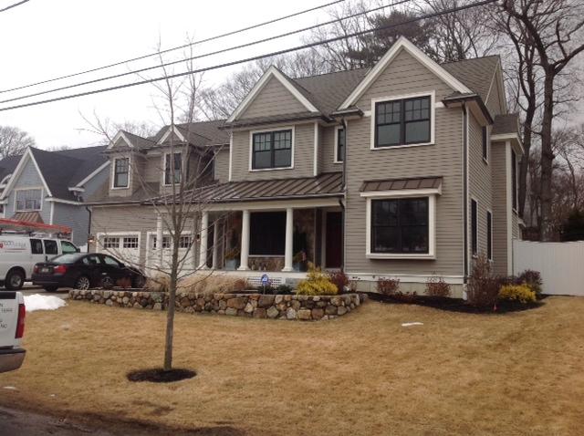 23-25 Martha's Lane, Brookline, MA (2011-Present)